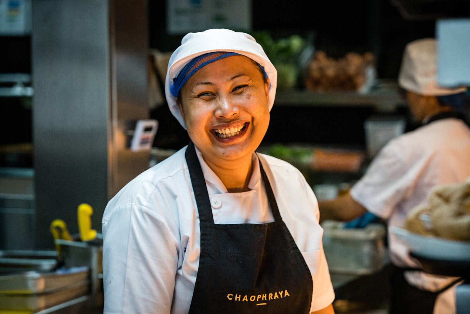 Chaophraya menus created by our talented thai chefs