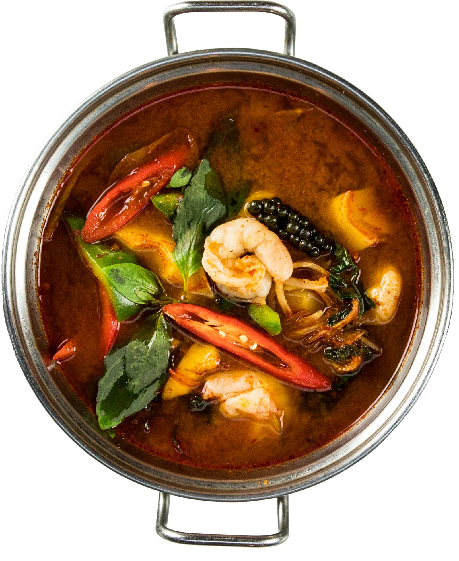 Thaikhun Thai street food tom yum